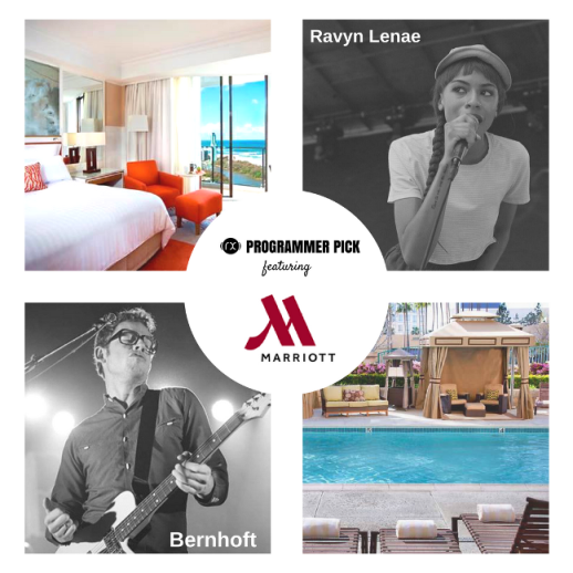 Programmer's Pick: Exploring the sound of Marriott Hotels