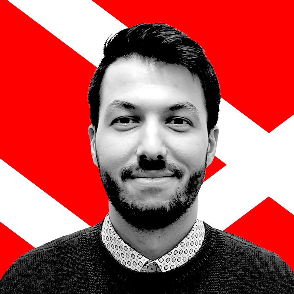Matt Muto