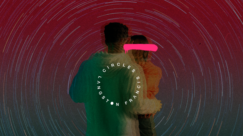 """Langston Francis releases new funky single, """"Circles"""""""